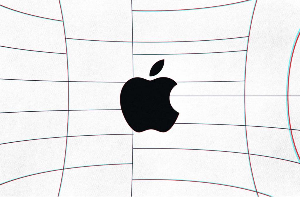 Вътрешно проучване на Apple показва загриженост сред служителите относно хибридния
