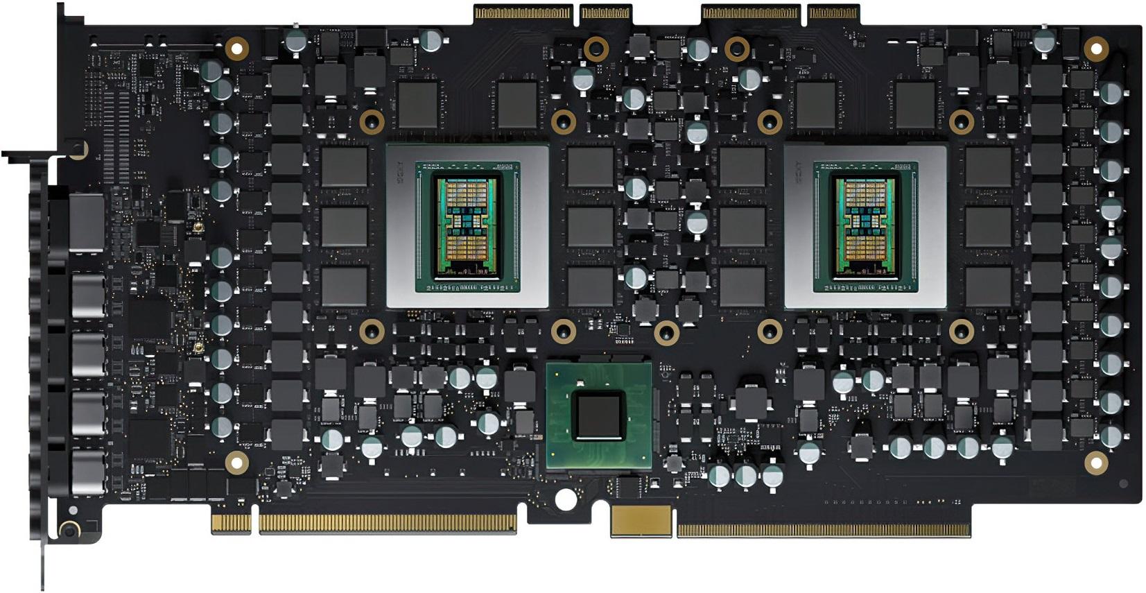 официално представи новата фамилия видеокарти Radeon Pro W6000X, предназначени за