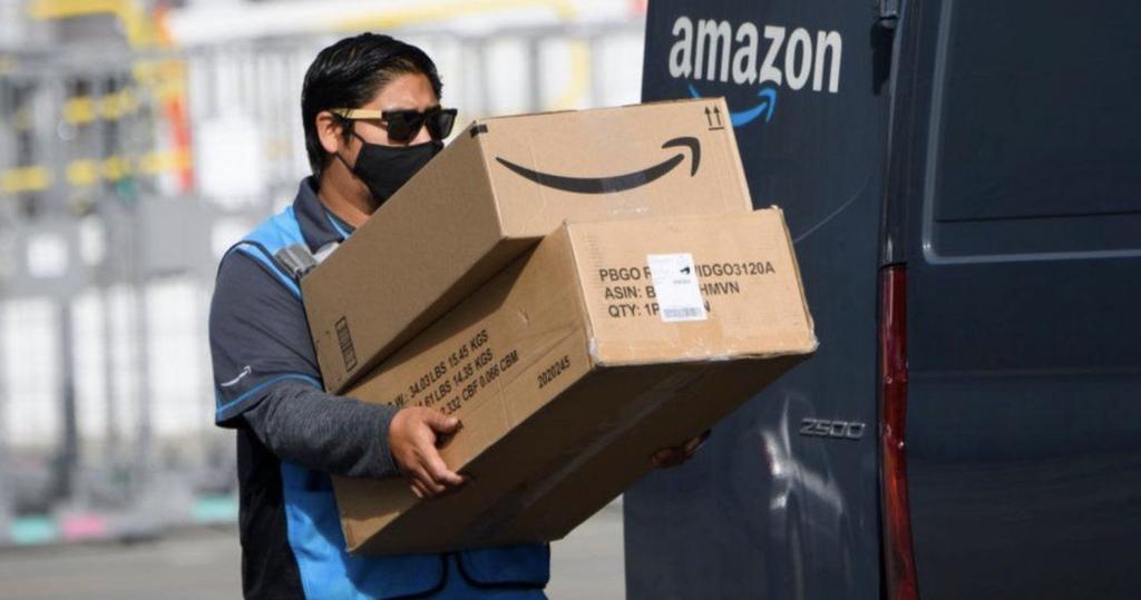 Amazon обяви, че очаква по-бавен темп на растеж на продажбите
