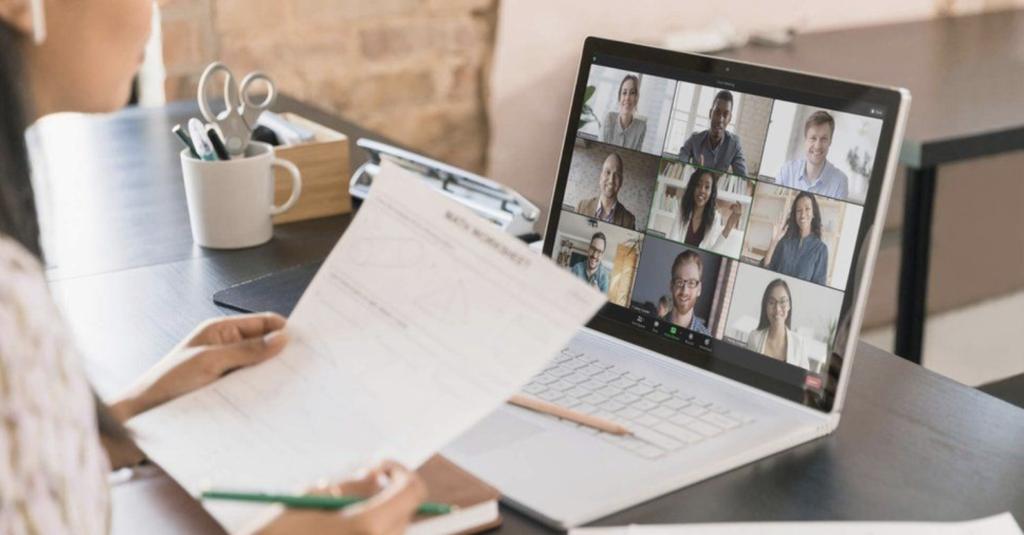 Компанията за видео конферентни срещи Zoom се съгласи да плати