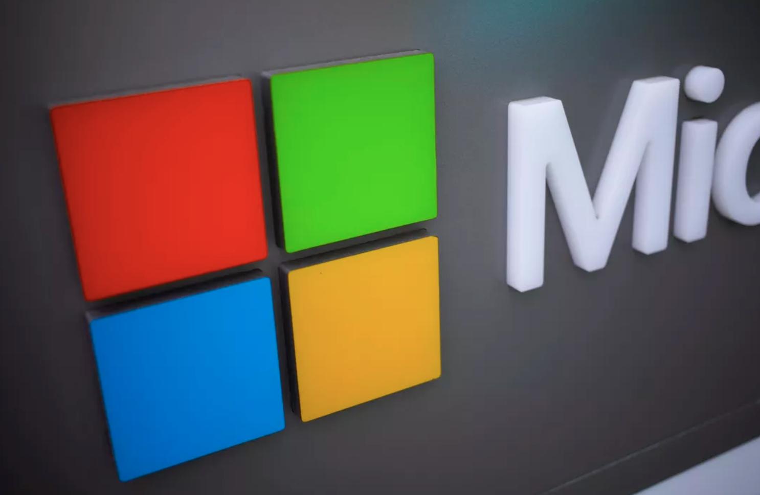 Microsoft във вторник се превърна в най-новата технологична компания, която